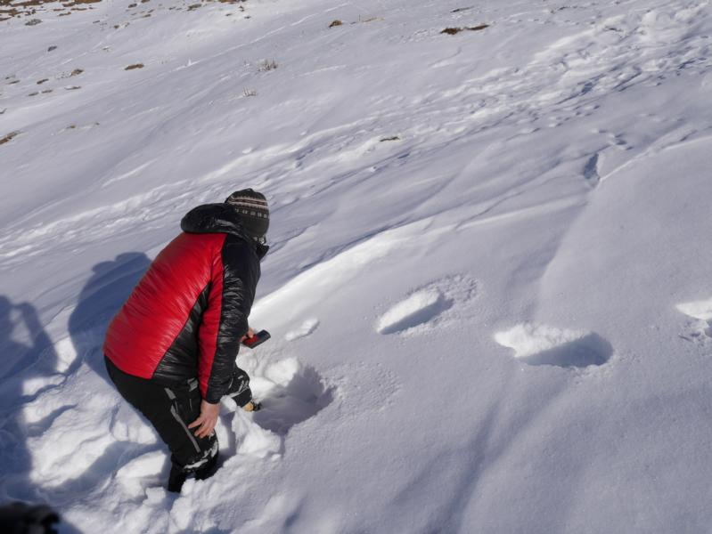 Bergrettung Wattens und Umgebung